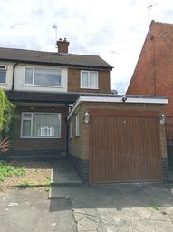 Thumbnail 3 bed semi-detached house to rent in Pine Road, Glenfield