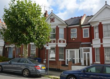 Thumbnail 4 bedroom terraced house for sale in Audley Road, London
