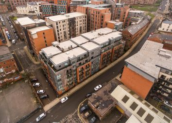 Thumbnail 1 bed flat for sale in Upper Allen Street, Sheffield