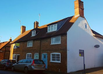 Thumbnail 3 bed end terrace house to rent in Wycombe End, Beaconsfield