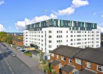 1 bed flat for sale in Greenhouse, Beeston Road, Leeds, West Yorkshire LS11