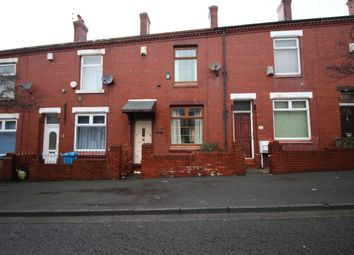 Thumbnail 2 bed property to rent in Kenyon Avenue, Oldham