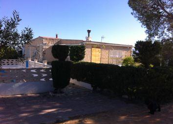 Thumbnail 4 bed villa for sale in Elda, Costa Blanca South, Spain