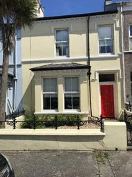 Thumbnail 4 bed town house for sale in Albany Street, Douglas
