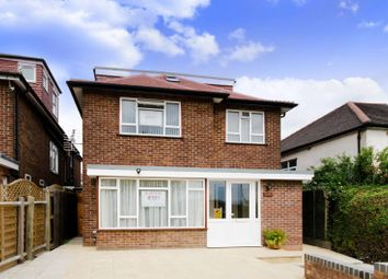 Thumbnail 5 bed property to rent in Dollis Hill Lane, Gladstone Park