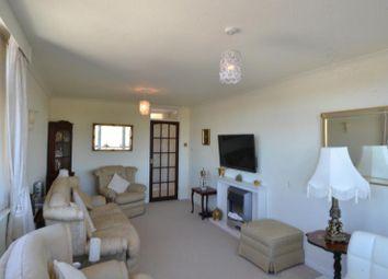 Thumbnail 2 bedroom flat to rent in 21 Harvard House, Rivermead, West Bridgford