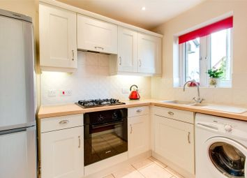 Thumbnail 2 bed terraced house for sale in Reeves Way, Armthorpe, Doncaster
