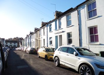Thumbnail 3 bed town house to rent in Franklin Street, Brighton