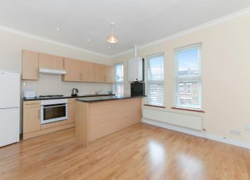Thumbnail 2 bed flat for sale in Connaught Road, Ealing