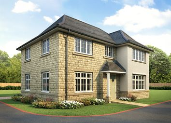 "Thumbnail 4 bed detached house for sale in ""Shaftesbury"" at Greenmount, Barrow, Clitheroe"