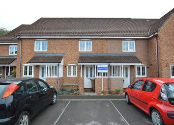 Thumbnail 2 bed terraced house to rent in Celandine Close, Chandler's Ford, Eastleigh