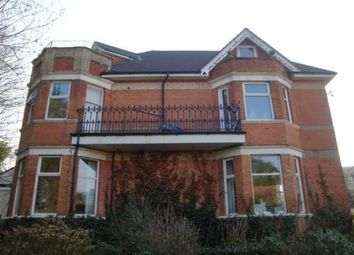 Thumbnail 1 bed flat to rent in Drury Road, Westbourne, Bournemouth