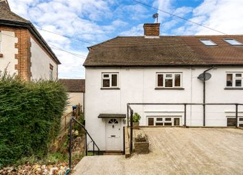 Thumbnail 3 bed semi-detached house for sale in Ulstan Close, Woldingham, Caterham, Surrey