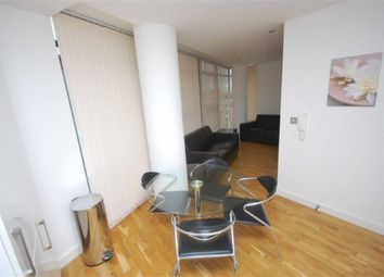 Thumbnail 3 bedroom flat to rent in Hill Quays, 1 Jordan Street, Manchester