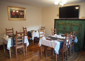 Thumbnail Hotel/guest house for sale in Hotel & Guest Houses NE46, Northumberland