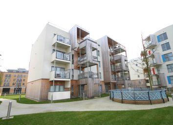 Thumbnail Flat to rent in Glenalmond Avenue, Cambridge