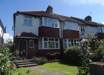 Thumbnail 3 bed semi-detached house to rent in Eden Park Avenue, Beckenham