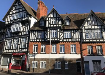 High Street, Ramsgate CT11. 3 bed flat
