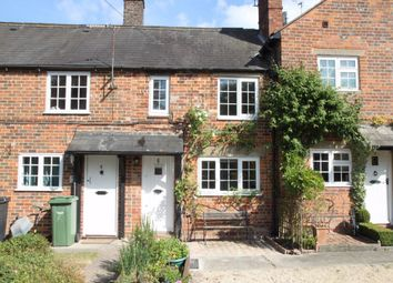 Thumbnail 1 bed terraced house to rent in Crowell Road, Kingston Blount, Chinnor, Oxfordshire