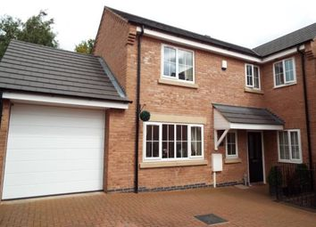 Thumbnail 3 bed detached house for sale in Clementine Drive, Mapperley, Nottingham