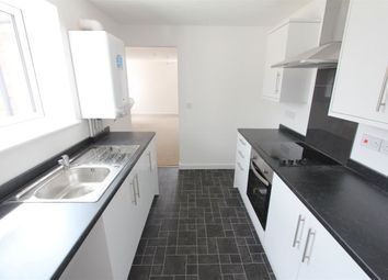 Thumbnail 2 bed property to rent in Wood Street, Earl Shilton, Leicester