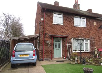 Thumbnail 3 bed semi-detached house for sale in Coxs Lane, Mansfield Woodhouse, Nottinghamshire