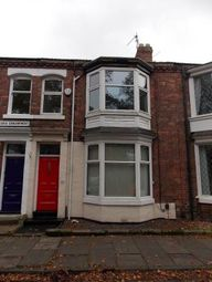 Thumbnail 4 bed terraced house to rent in Victoria Embankment, Darlington
