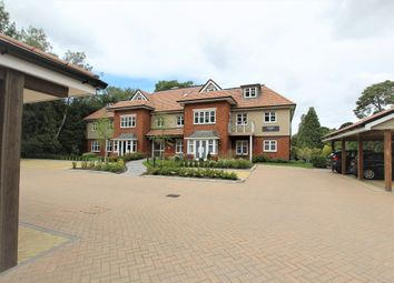 Golf Links Road, Ferndown BH22. 3 bed flat for sale