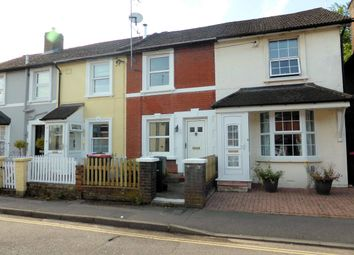 Thumbnail 2 bed terraced house to rent in West Street, Crawley