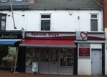 Thumbnail Retail premises for sale in Oxford Street, Ripley