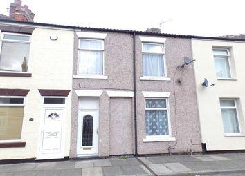 Thumbnail 2 bedroom terraced house to rent in Farrer Street, Darlington
