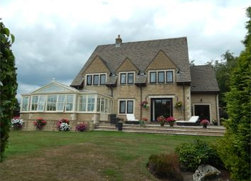 Thumbnail 4 bed detached house for sale in Bent Lane, Colne, Lancashire