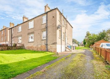 2 bed flat for sale in Houldsworth Street, Blairhall, Dunfermline KY12