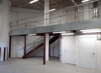 Thumbnail Light industrial to let in A06, Block A, Poplar Business Park, 10 Prestons Road, London
