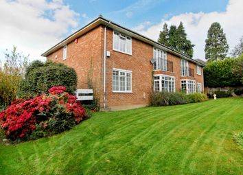 Thumbnail 2 bed maisonette for sale in Wildoaks Close, Northwood, Middlesex