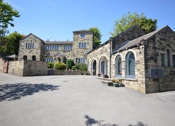 Thumbnail 6 bed detached house for sale in Parkhead Lane, Holmfirth
