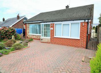 Thumbnail 2 bed detached bungalow for sale in Howick Cross Lane, Penwortham, Preston, Lancashire