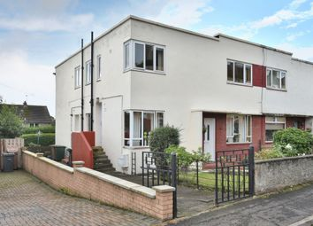 Thumbnail 3 bedroom flat for sale in 48 Northfield Farm Avenue, Northfield, Edinburgh