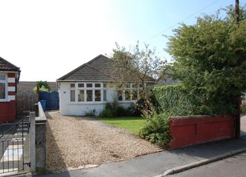 Thumbnail 2 bed detached bungalow to rent in Woodstock Road, Parkstone, Poole