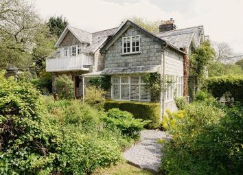 Thumbnail 4 bed semi-detached house for sale in Staverton, Totnes