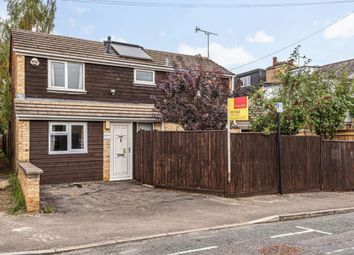 Thumbnail Detached house for sale in Summertown, North Oxford
