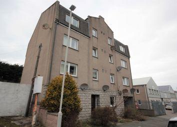 Thumbnail 2 bedroom flat for sale in Hardgate, Aberdeen