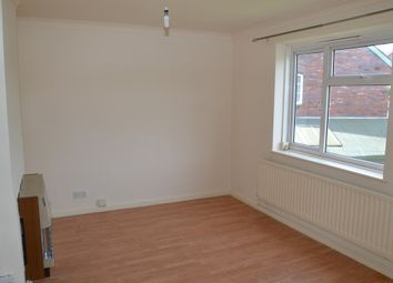 Thumbnail 2 bed flat to rent in Norman Road, Bearwood, Smethwick