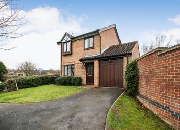 Thumbnail 3 bed detached house to rent in Cranford Gardens, West Bridgford, Nottingham