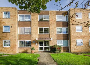 Thumbnail 2 bedroom flat for sale in Hawthorn Court, Pinner