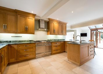 Thumbnail 6 bed detached house to rent in Harebell Hill, Cobham