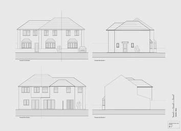 Thumbnail 3 bed terraced house for sale in Hawthorn Avenue, Headington, Oxford
