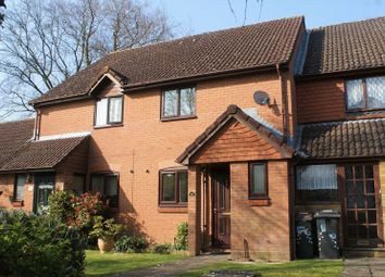 Thumbnail 3 bedroom terraced house for sale in Brackenbury, Andover