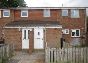 Thumbnail 2 bed flat for sale in Dalbeg Close, Pendeford, Wolverhampton