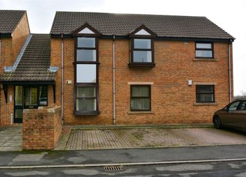 Thumbnail 2 bed flat for sale in Edencroft, West Pelton, Stanley, Durham